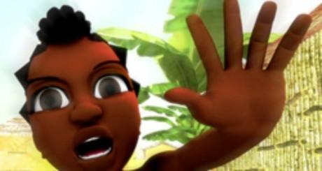 Pokou, le premier film africain en 3D