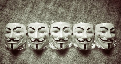 Anonymous, via Flickr CC