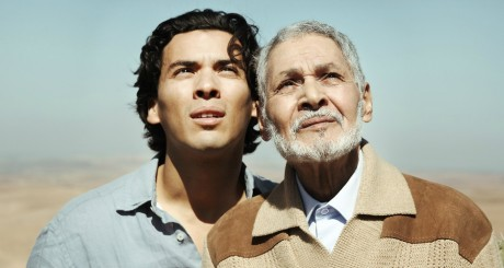 Tewfik Jallab dans le rôle de Farid. © Mars Distribution