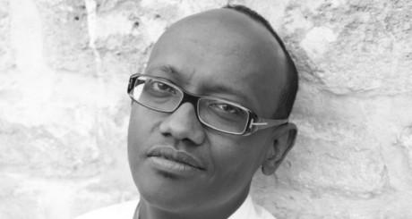 Abdourahman Waberi. DR