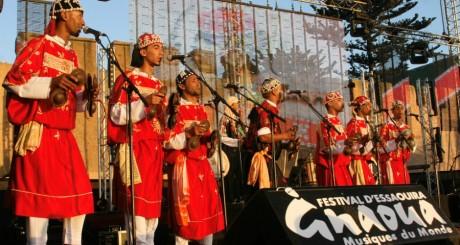 Festival d'Essaouira 2012 / Flickr CC