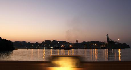 Oman 2012 by isapisa via Flickr CC