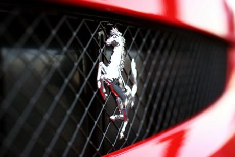 Ferrari Via FLICKR par Mohammed Nairooz