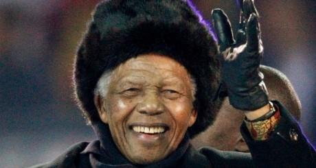 Nelson Mandela, 1918-2013 / Reuters