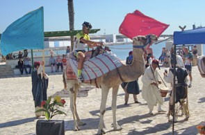 Le tourisme tunisien - Office du tourisme de tunisie ...