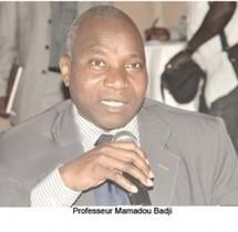 Ucad : Le Pr Mamadou Lamine <b>Lamine BADJI</b> nouveau Doyen de la Faculté de <b>...</b> - rss_1375349724_566199-709006_0