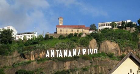 Antananarivo, by VisitingMadagascar via Flickr CC
