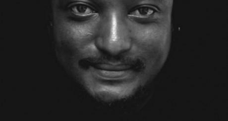 Binyavanga Wainaina / DR