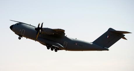avion militaire ©REUTERS