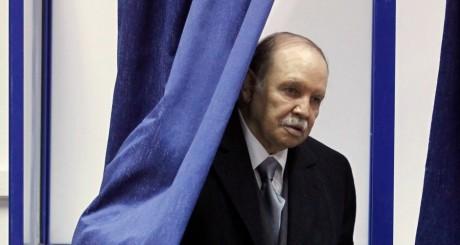 Abdelaziz Bouteflika, novembre 2012, Alger. REUTERS/Louafi Larbi