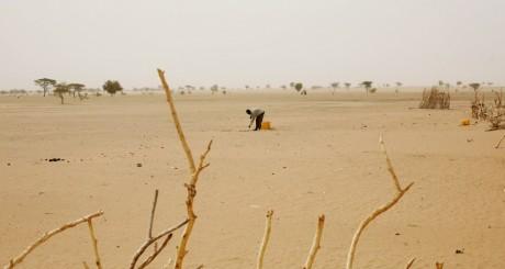 Un Mauritanien de la région de Gorgol / REUTERS