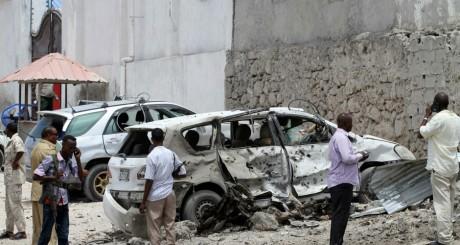 Après l'attentat du mardi 19 mars 2014, Buula Burde / REUTERS