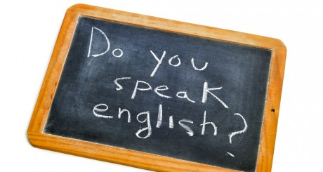 Do you Speak English, by Bigstock, DR