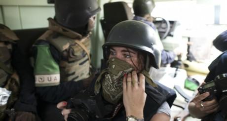 Camille Lepage / AFP