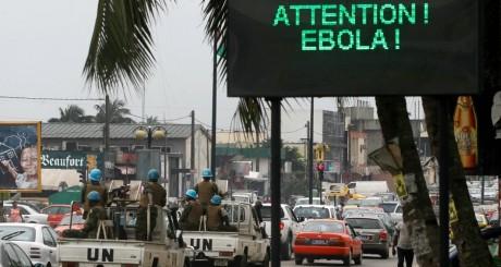 A Abidjan, le 14 août 2014. REUTERS/Luc Gnago.