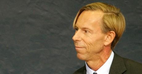 Anders Kompass, directeur des opérations de terrain au Haut Commissariat de l'Onu pour les droits de l'homme. REUTERS/Daniel Agu