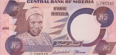 Les parlementaires nigérians sont bien (trop) payés | Ian Barbour via Flickr CC License by