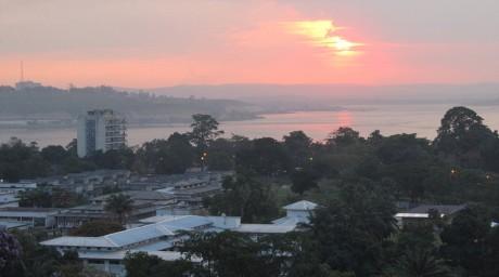 Une vue de Kinshasa. Crédit photo: Ministério das Relações Exteriores via Flickr CC Licensed