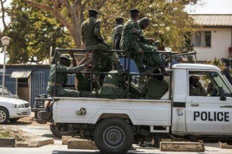 Zambie: Plusieurs morts et blessés lors de la distribution de vivres