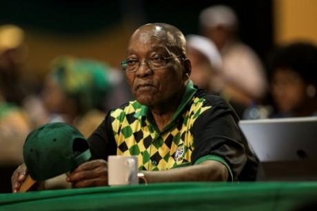 Une nouvelle réunion de l'ANC prévue mercredi — Afrique du Sud
