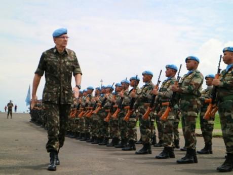 Elections En RDC Visite Dune Dlgation Du Conseil De Scurit LONU