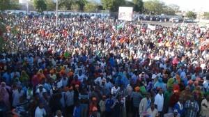 Le PS belge appelle au respect des droits de l'Homme à Djibouti