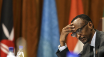 Et si l'Occident était en train de lâcher Kagame?