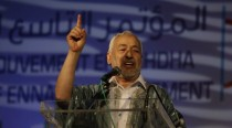 Tunisie: Ghannouchi tombe le masque