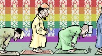 Bienvenue à la mosquée gay-friendly!