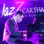 En photos : Wajdi Cherif au Jazz à Carthage 2013