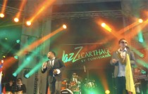 Jazz à Carthage by Tunisiana : Un festival sous haute affluence