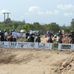 Moto-cross: 7 pilotes Togolais attendus au motocross international de Ouagadougou