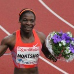 Meeting international Gabriel Tiacoh : Montsho établit la meilleure performance de l'année
