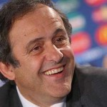 "Ligue Europa : Platini descend le foot français ! ""Des barbots !"""