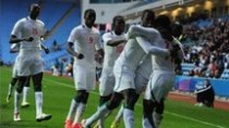 Football éliminatoires Chan- Le Sénégal bat la Mauritanie par 1 but à 0