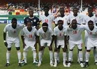 FOOTBALL : CHAN-2014 (SENEGAL-MAURITANIE : 1-0)  Minimum syndical