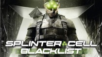 Test de Splinter Cell Blacklist