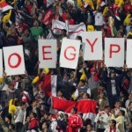 Foot Amical: l'Egypte bat la Zambie 2-0