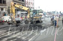 Road Rehabilitation: Mboppi-Douche Receives Facelift