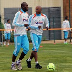 Ligue 1-Marseille : Fanni out, Ayew incertain
