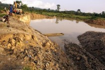 Ghana: six morts dans l'effondrement d'une mine d'or