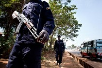 "Ouganda: menace d'attaque ""terroriste"""