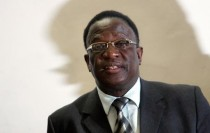 "Zimbabwe: Mnangagwa, dit ""le crocodile"", possible successeur de Mugabe"