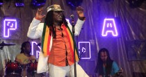"""Alpha Blondy FM"", la nouvelle radio en vogue à Abidjan"