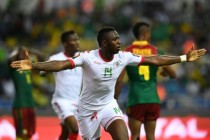 CAN: le Cameroun et le Burkina Faso font le show mais ratent la 1re place