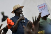 Kenya: Odinga pose ses conditions pour participer