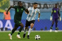 Nigeria: Victor Moses arrête sa carrière internationale