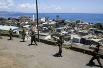Comores: la tension persiste