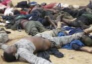 Les talibans de l'Afrique noire