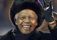 L'Afrique du Sud au chevet de Madiba